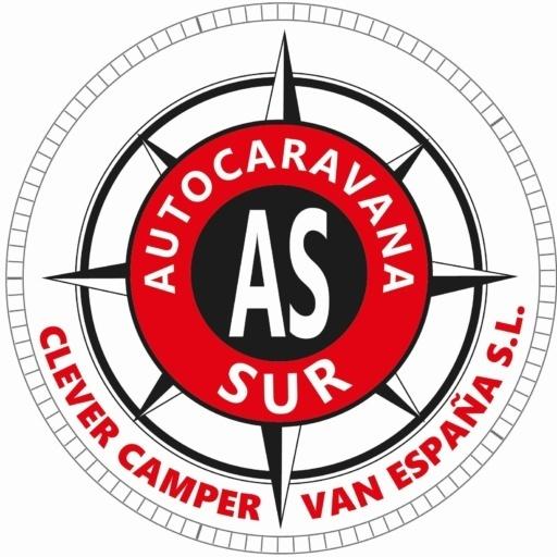 AutoCaravana-Sur - CLEVER CAMPER VAN ESPAÑA SL