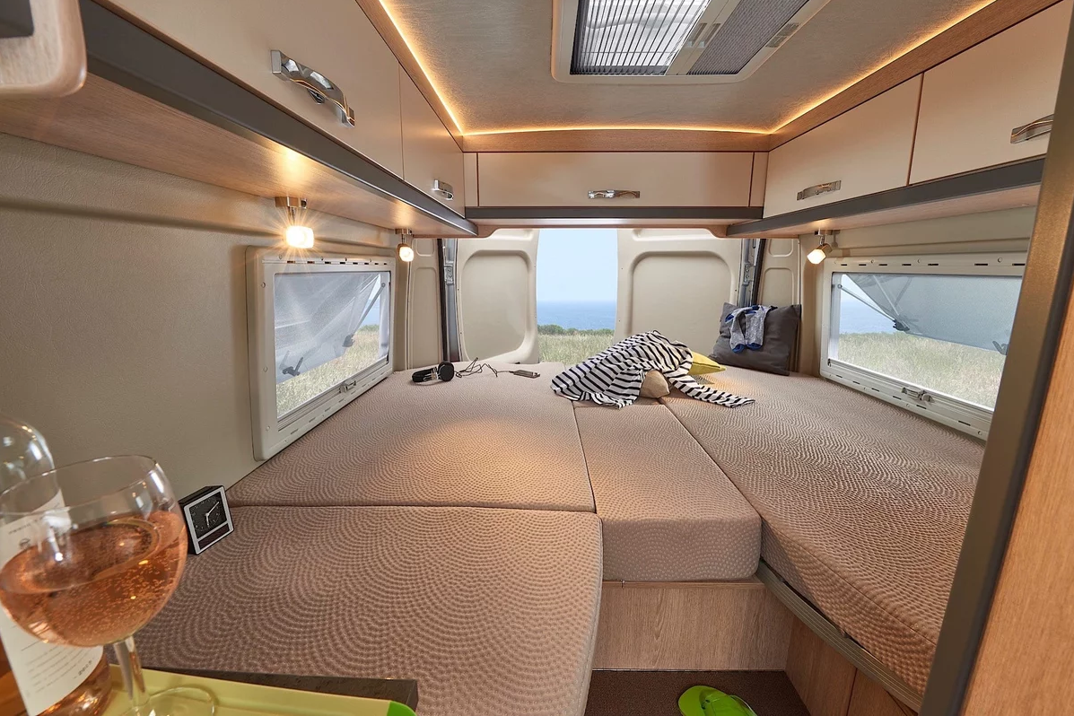 Summit640- Dos grandes camas individuales - convertibles a cama grande, para noches con caldiad de hotel
